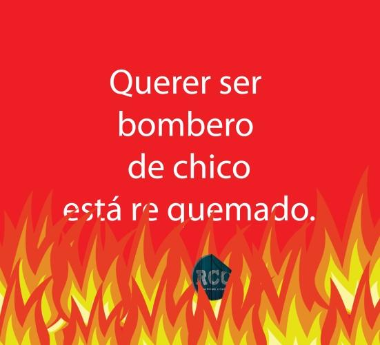 bomberodechico